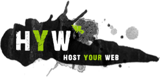 Host Your Web Logo